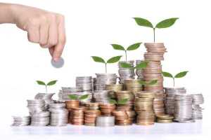 Deposit your budget for investment in the future relationship
