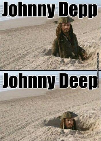 jhonny-depp meme