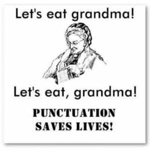 punctuation-meme meme