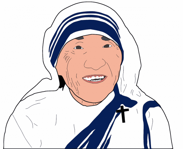 4 Reasons Mother Teresa Wasn't As Saintly As You Think 4