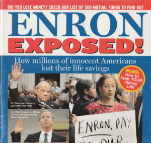 ENRON-copy scam