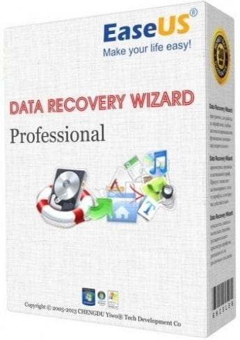 EaseUS Data Recovery Wizard Review easeUS data recovery