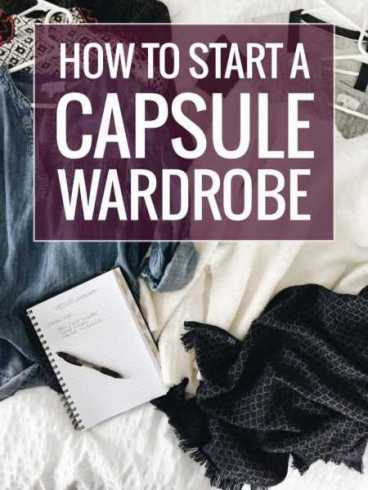 15 Must-haves For A Quintessential Capsule Wardrobe 20