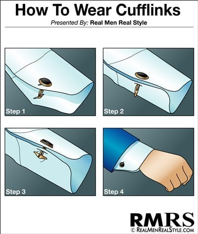 How-to-Wear-Cufflinks
