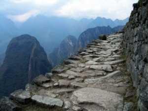 Inca-1 trek