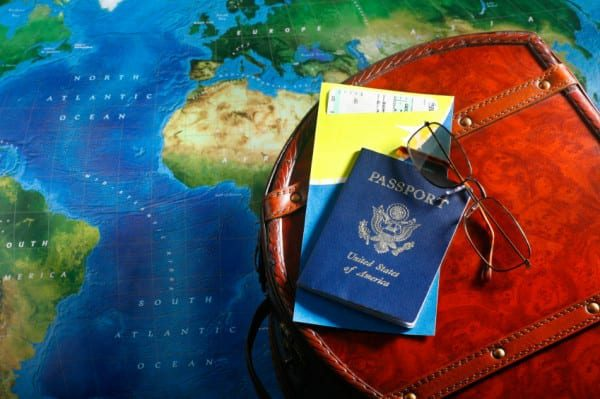 Why Travelling Isn't For Everyone 6