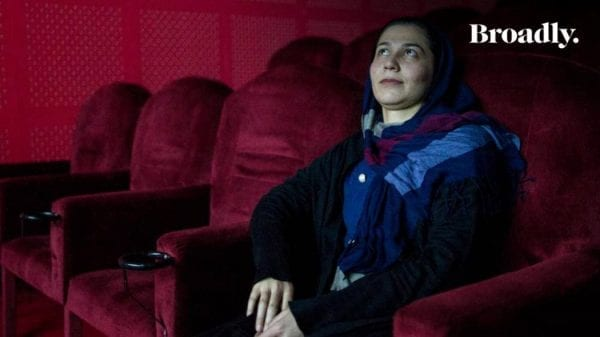 Galaxy Family Cinema: A Ray of Light in the Darkness of Oppression 2