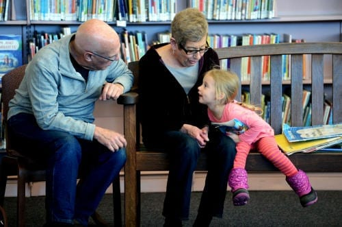 How To Develop a Love For Reading In Your Kids At A Young Age? 5