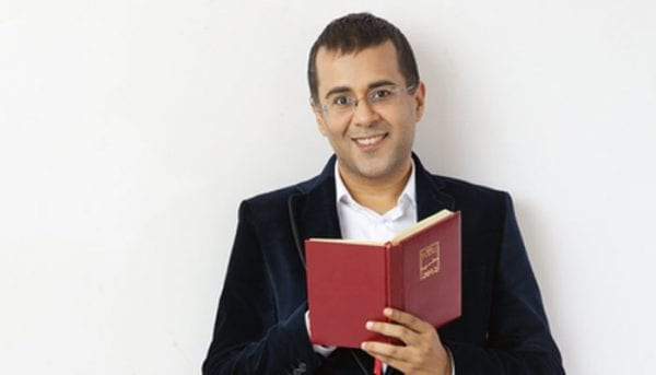 Chetan Bhagat's Five Point Someone to be a part of DU syllabus 5