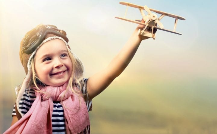 Life Lessons Adults Can Learn From Kids 7