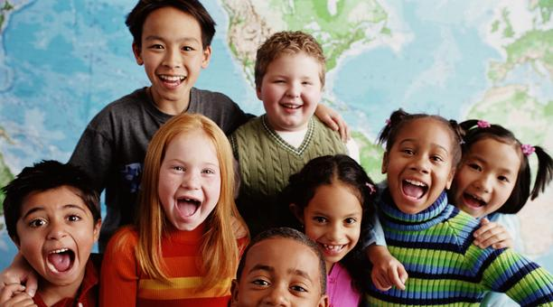 Life Lessons Adults Can Learn From Kids 4