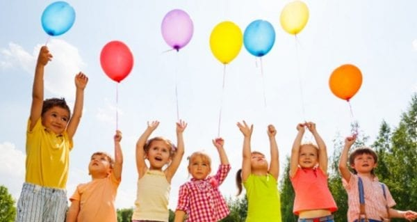Life Lessons Adults Can Learn From Kids 3