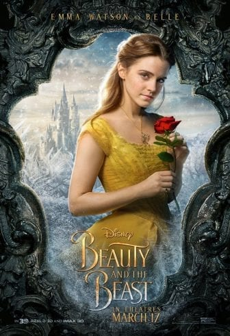 Image result for beauty and the beast belle 2017