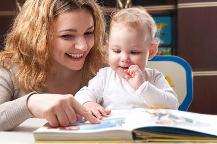 How To Develop a Love For Reading In Your Kids At A Young Age? 3