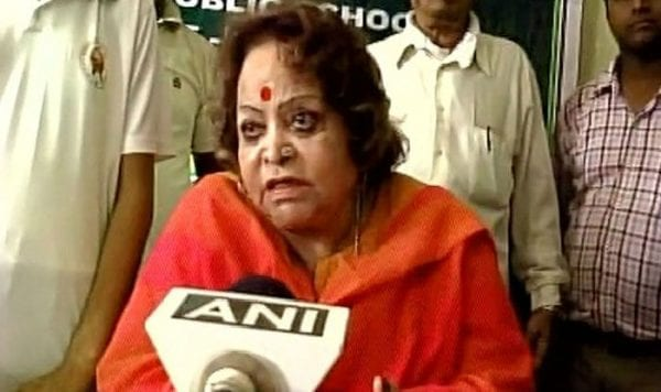 """""""There is nothing like triple talaq in the Quran"""": Salma Ansari speaks"""