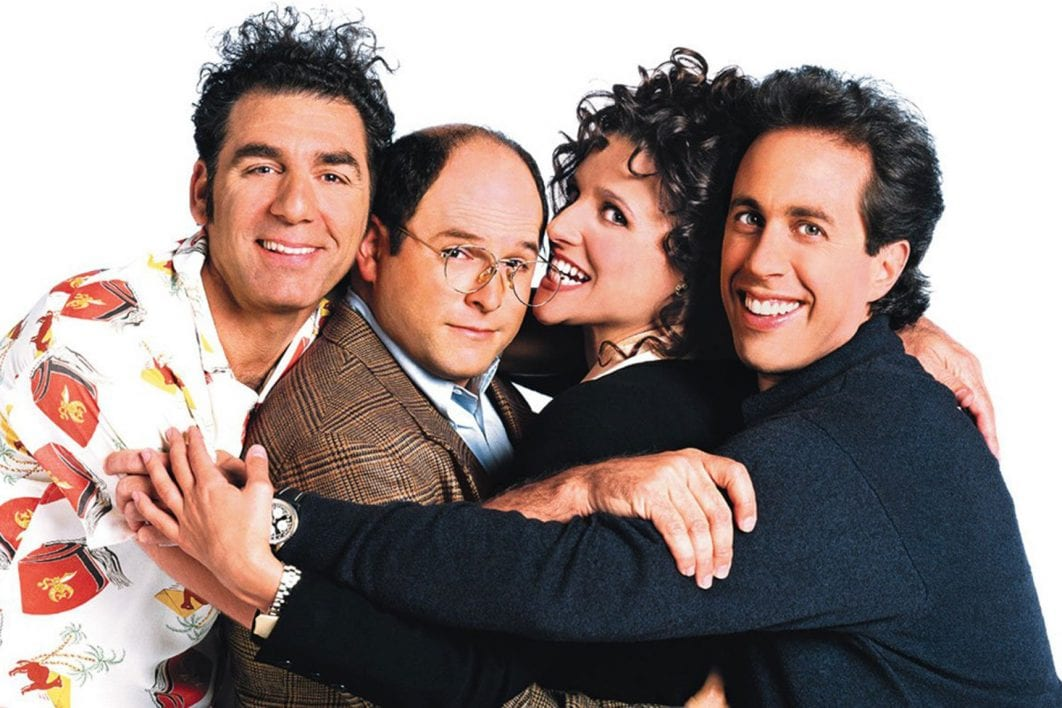 6 Reasons why Seinfeld will Always be one of the best Sitcoms EVER! 2