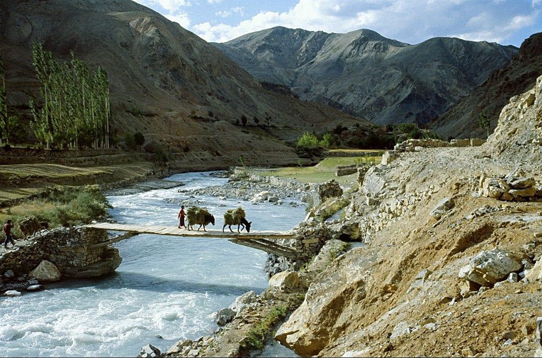Zanskar Valley - Ladakh - Kashmir