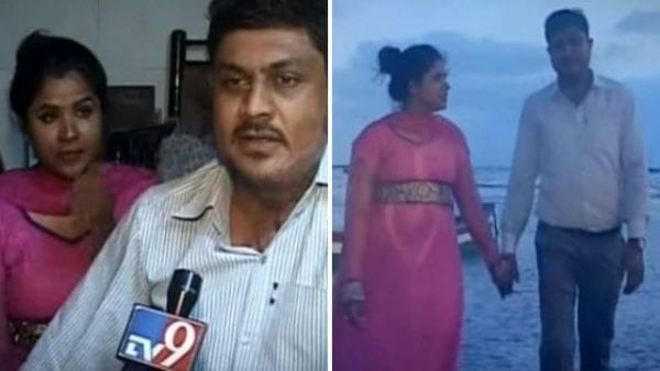 Two Acid Attack Survivors Getting Married: Love Heals 43