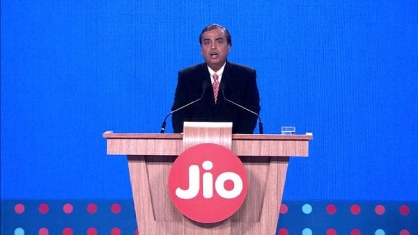TRAI 'advises' Jio to withdraw offer