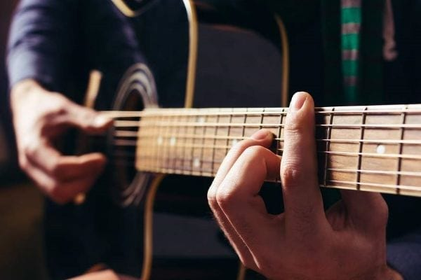 The 7 Benefits of Playing Musical Instruments