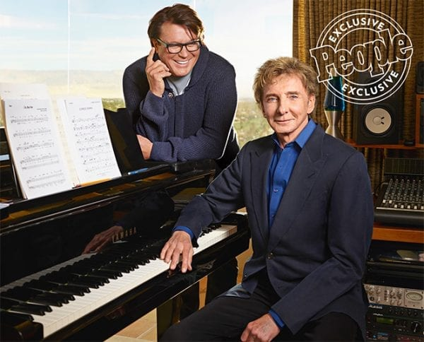 Opinion: Barry Manilow's Revelation