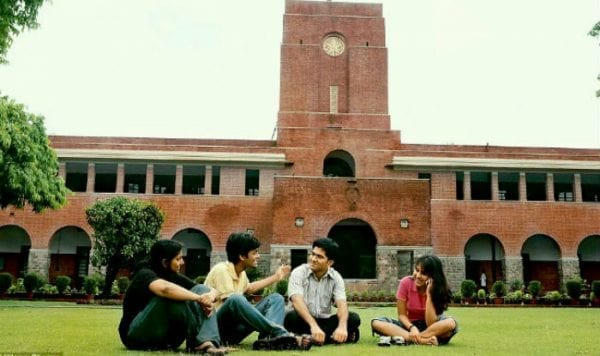 What Makes the University of Delhi Different? 2