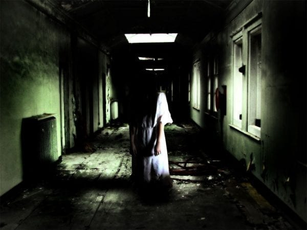 5 Haunted Places in India You NEED To Visit 23