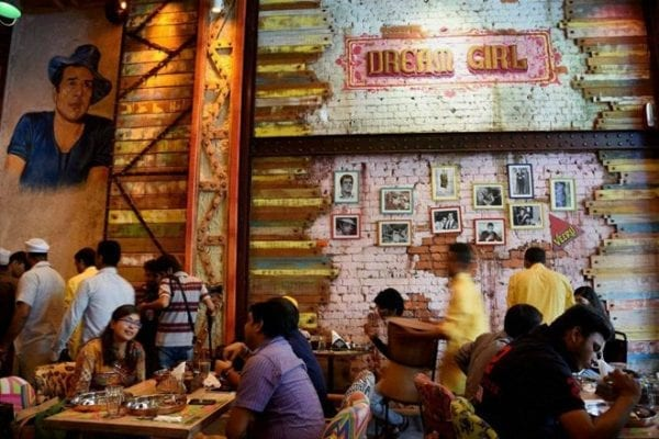 Service Tax in restaurants to be Made Voluntary 6