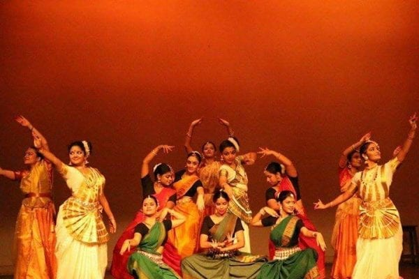 Top 5 Cultural Societies in Delhi University 12