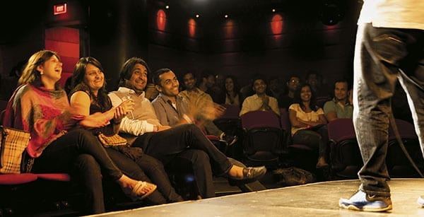 Stand Up Comedy in India: The Revolutionary New Trend