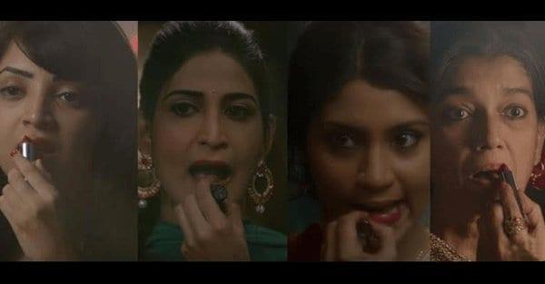 Lipstick Under My Burkha: In India on July 21 39