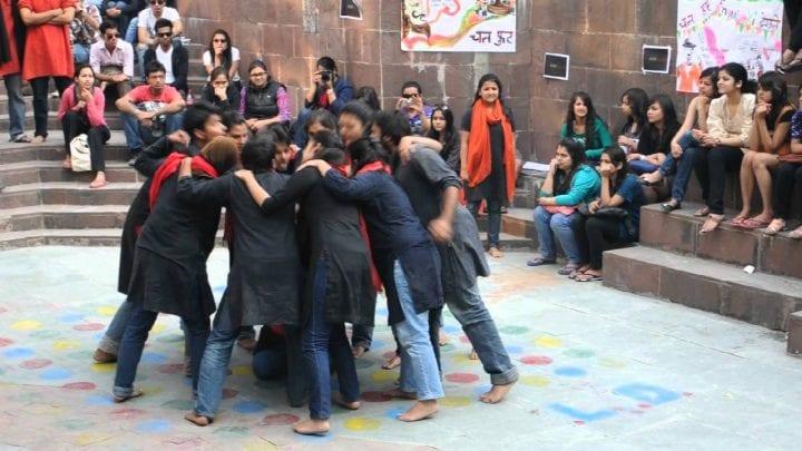 Top 5 Cultural Societies in Delhi University 2