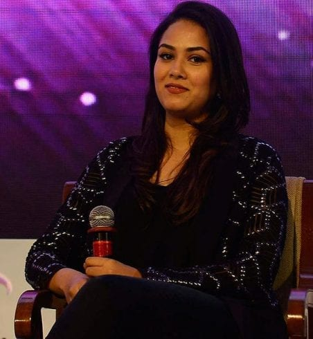 Mira Rajputs' Feminism Statement- Regressive or Misunderstood? 1