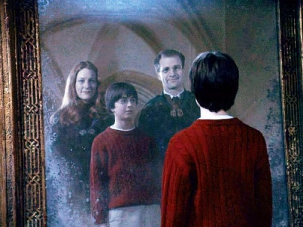 Image result for molly weasley lily potter