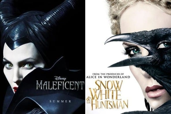 Image result for maleficent snow white and the huntsman