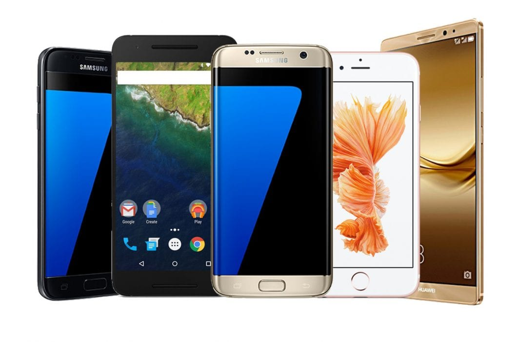 10 Phones to Buy Under 15,000 Rupees