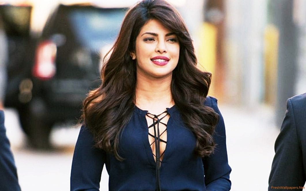 Priyanka Chopra: The Second Most Beautiful Woman in the World