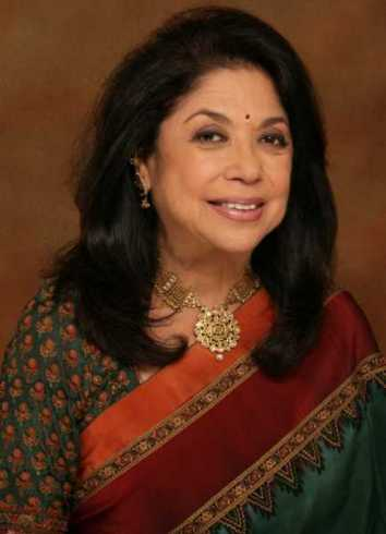 Ritu Kumar's Tryst with Royalty 10