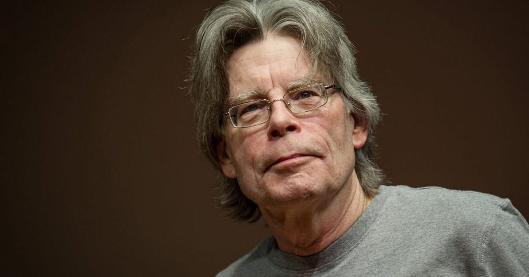 Stephen King's Novel Set for TV adaption even Before Hitting the Bookstores