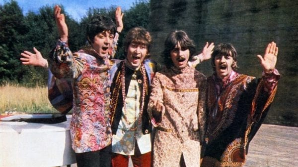Sgt. Pepper-s Lonely Hearts Club Band: 50th anniversary 1