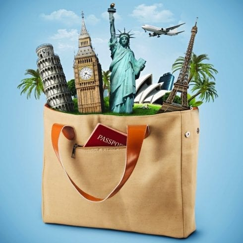 Travel Tips for a Happy Vacation 4