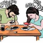 Influence Of Social Media On Real Life And Relationships 17