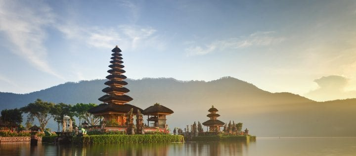 8 Things To Do While In Bali