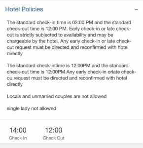 Exclusive: Patriarchy Hits Again, Single Lady Denied Stay At A Hotel In Hyderabad 3