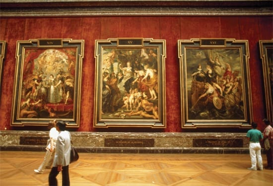 4 Travel Destinations For Art Lovers 2