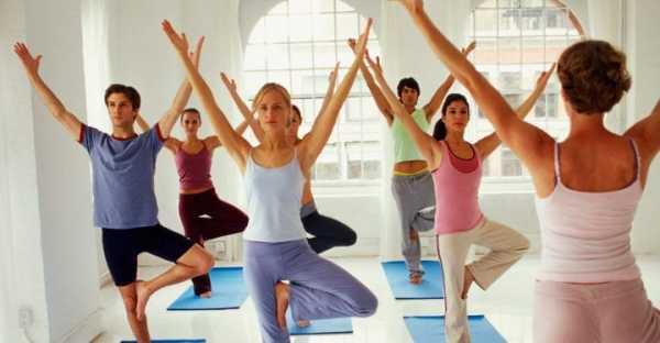 Benefits Of Yoga 24