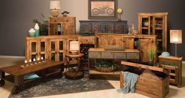 Spice Up Your Living Space With Accent Furniture 1
