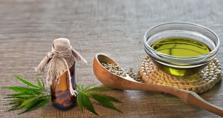 Is CBD Oil an Effective Treatment for Arthritis Pain?