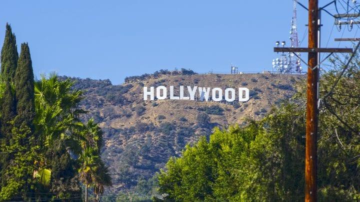 Hollywood Travel Goals 1