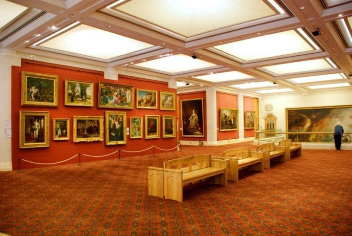 4 Travel Destinations For Art Lovers 8
